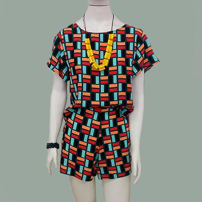 Conjunto e colar | Mary Moda