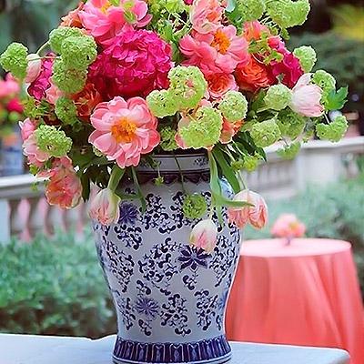 Jarra para flores   Relíquias Vintage