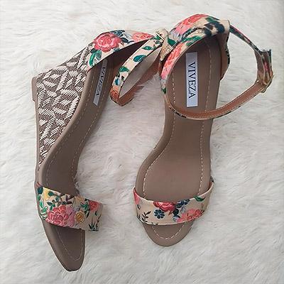 Sandália | Viveza Calçados