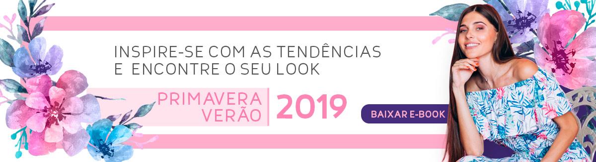 E-book Primavera-Verão 2019