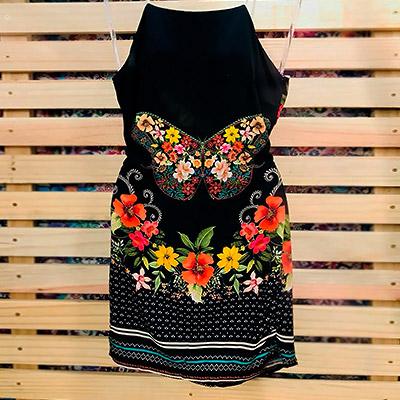 Vestido | Byanca Diniz