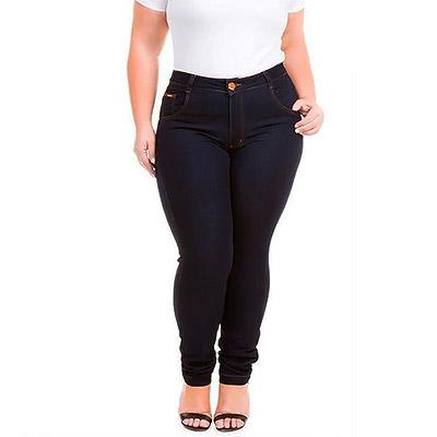Calça Jeans Plus Size | A Poderosa