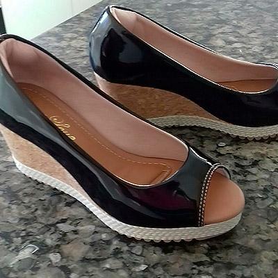 Sandália | Calçados Aguiar