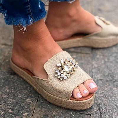 Tamanco | Minha Paixão Calçados