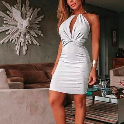 Vestido | Très Belle