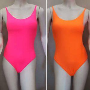 Body Neon Feminino | Body Flower