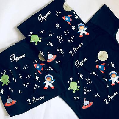 Camisas Personalizadas Para Festas | Big Personalizados