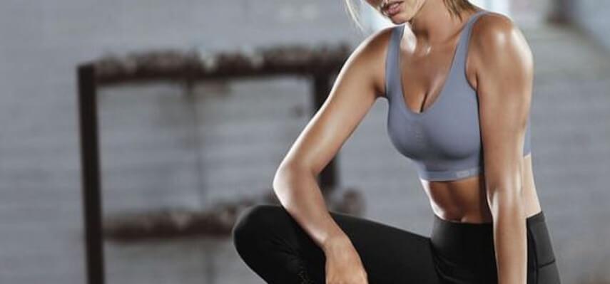 490943cbe Moda fitness  como treinar com estilo! - Feira Shop