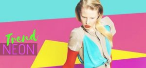 Neon vibes: inspire-se na trend do momento!