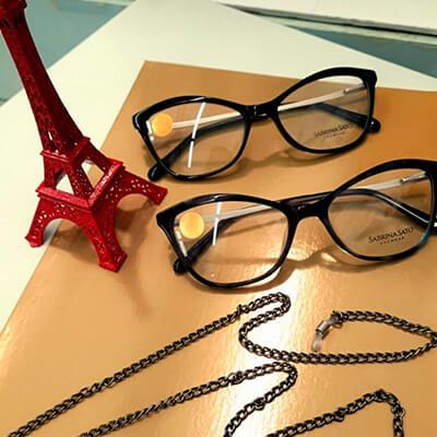 Armação de Óculos Sabrina Sato   Lis Ótica