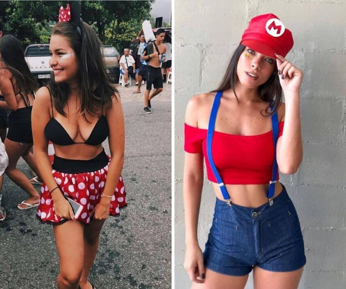 fantasias de carnaval PERSONAGENS DICAS BLOG FEIRA SHOP BH