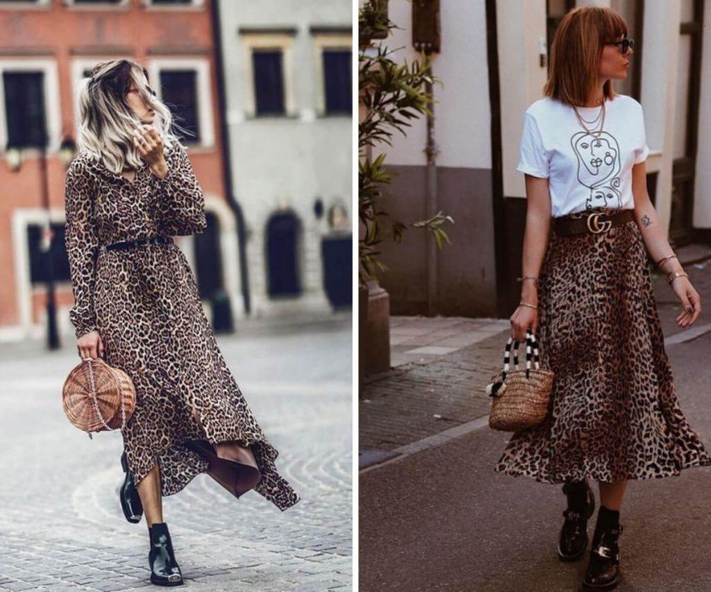 animal print 2019 tendencia de outono inverno blog feira shop bh