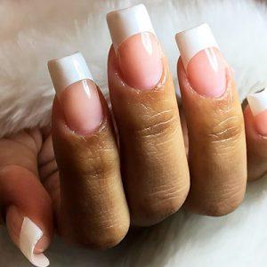 Serviço de Manicure | Aconchego das Unhas