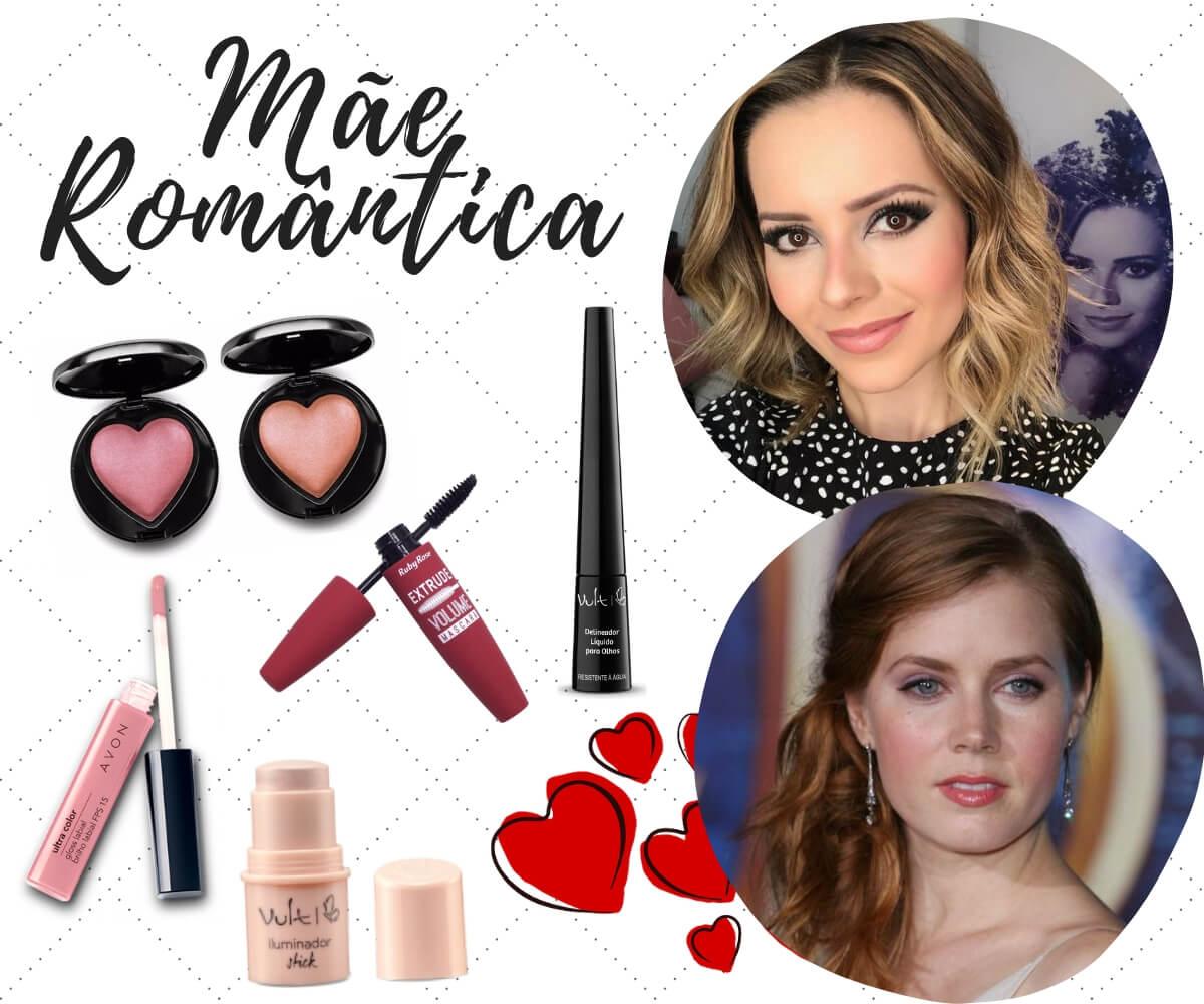 maquiagem para mãe presente dia das mães dicas blog feira shop bh