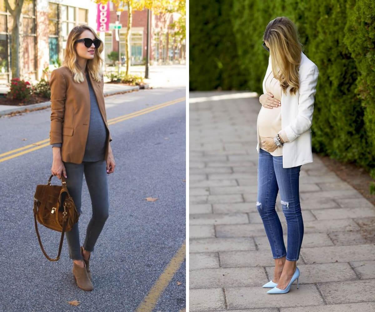 moda gestante look de gestante grávida blog feira shop bh