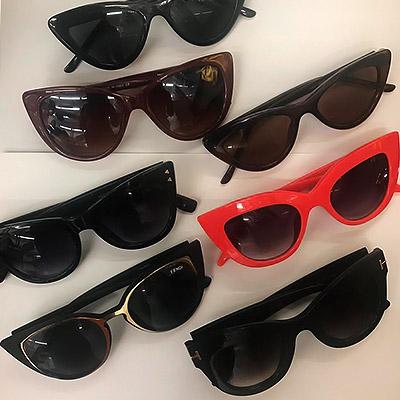 Óculos Unissex | Isabela Fashion