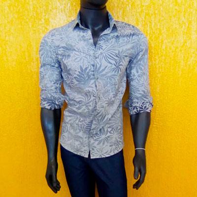 Camisa Masculina | The Gentleman