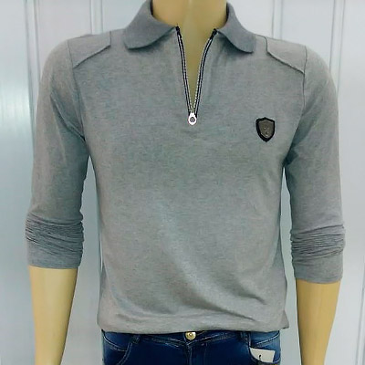 Camisa Masculina | JM Modas