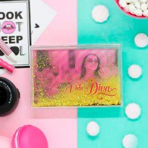 Porta Retrato Diva | Boas Novas Presentes