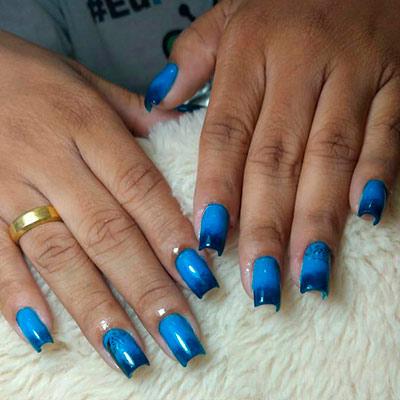 Serviços de Manicure | Esmalteria Kananda