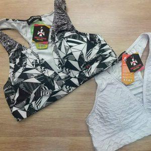 Top Cropped Fitness | Vanessa Andrade Moda Fitness