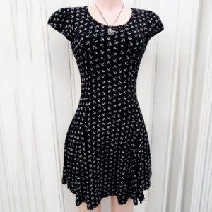 Vestido Feminino Preto | Vera Modas