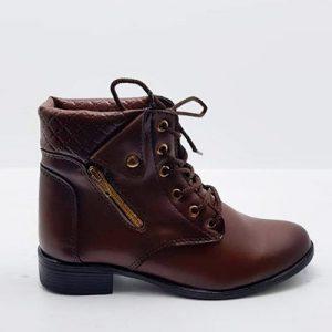 Bota Cano Curto | Woman Shoes