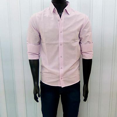Camisa Social Masculina   The Gentleman