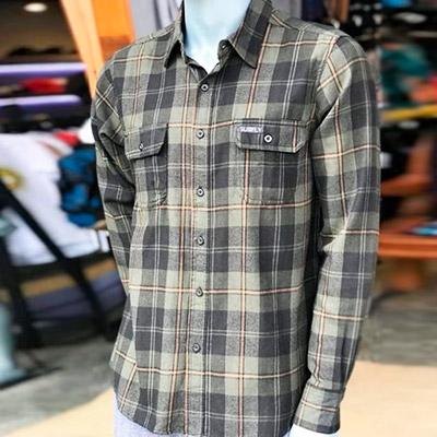 Camisa Xadrez Masculina   MilgrauBH
