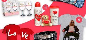 Dia dos namorados: 8 idéias de presente para namorado