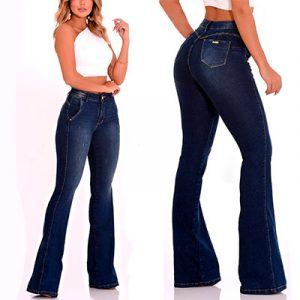 Calça Jeans Flare | Soul Jeans