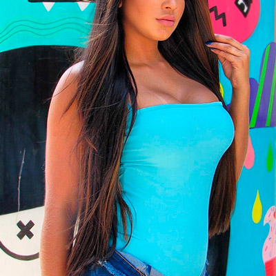 Body Decote Reto   Ilana Santana Store