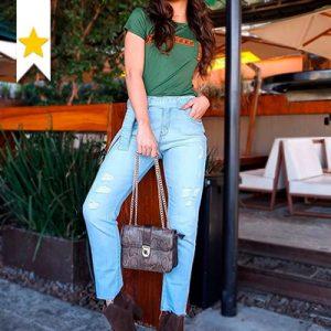 Calça Jeans Feminina | Victoria Fashion