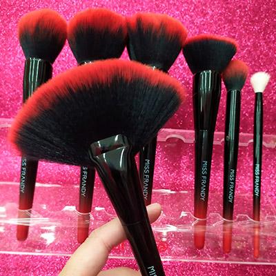 Linha de Pincéis | Miss Makeup
