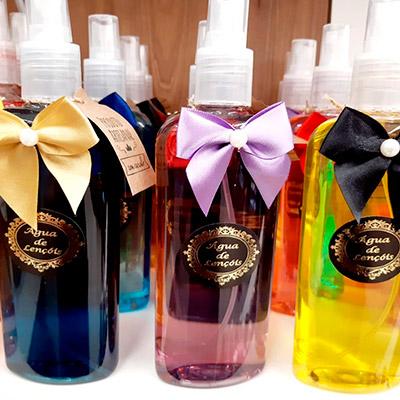 Água para Lençóis | Essence Saboaria e Perfumaria Artesanal