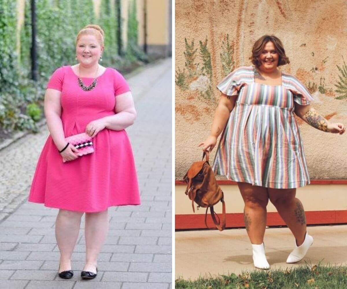 3 modelos de vestido essenciais dicas blog Feira Shop BH