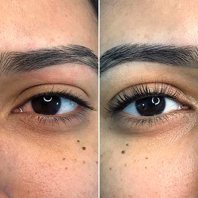 Lash Lifting | MaisBella
