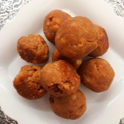 Low Carb de Amendoim | Biscoiteria Tia Cecé