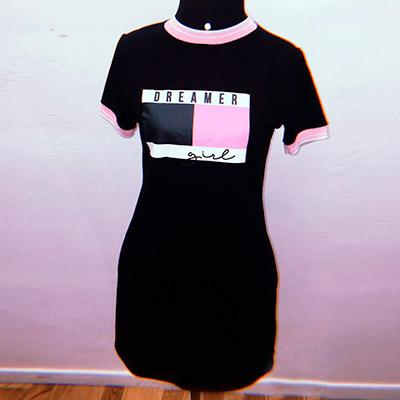 Vestido Justinho Feminino | Golden Store