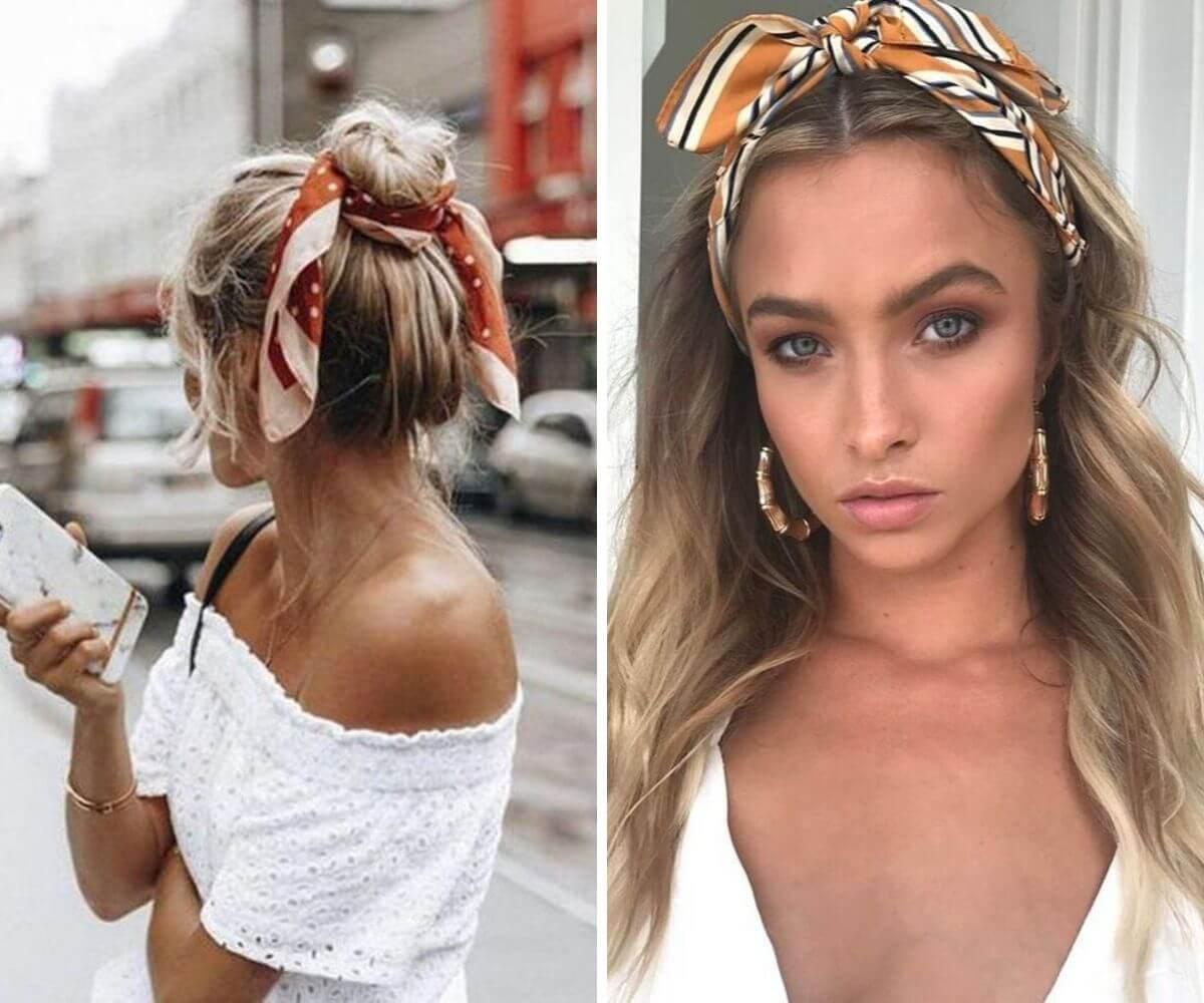 Como usar lenços e deixar seus looks estilosos dicas blog feira shop bh