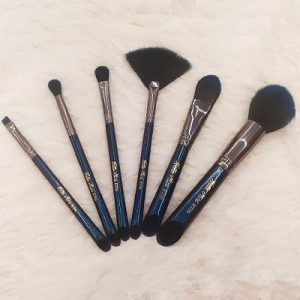 Kit Pincéis de Maquiagem   Miss Makeup