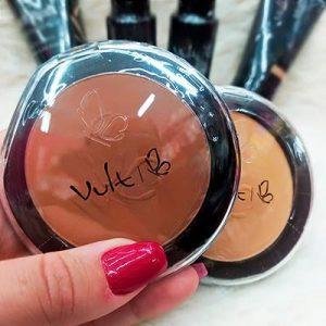 Pó Compacto Vult | Miss Makeup