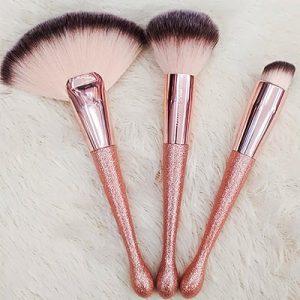 Pincéis de Maquiagem Variados | Miss Makeup