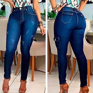 Calça Jeans Feminina | Queridinha Jeans