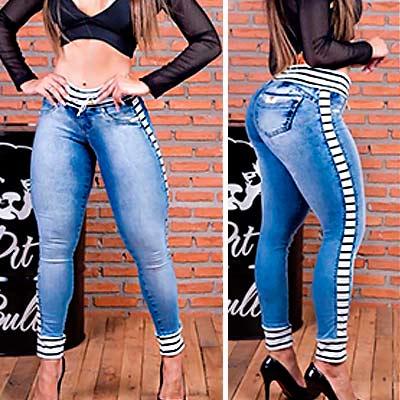 Calça Jeans Feminina | Lane Modas