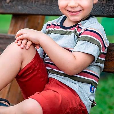 Conjunto Infantil Masculino | Planet Kids Atacado e Varejo