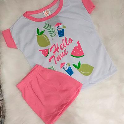 Pijama Baby Doll | La Boutique Lingerie