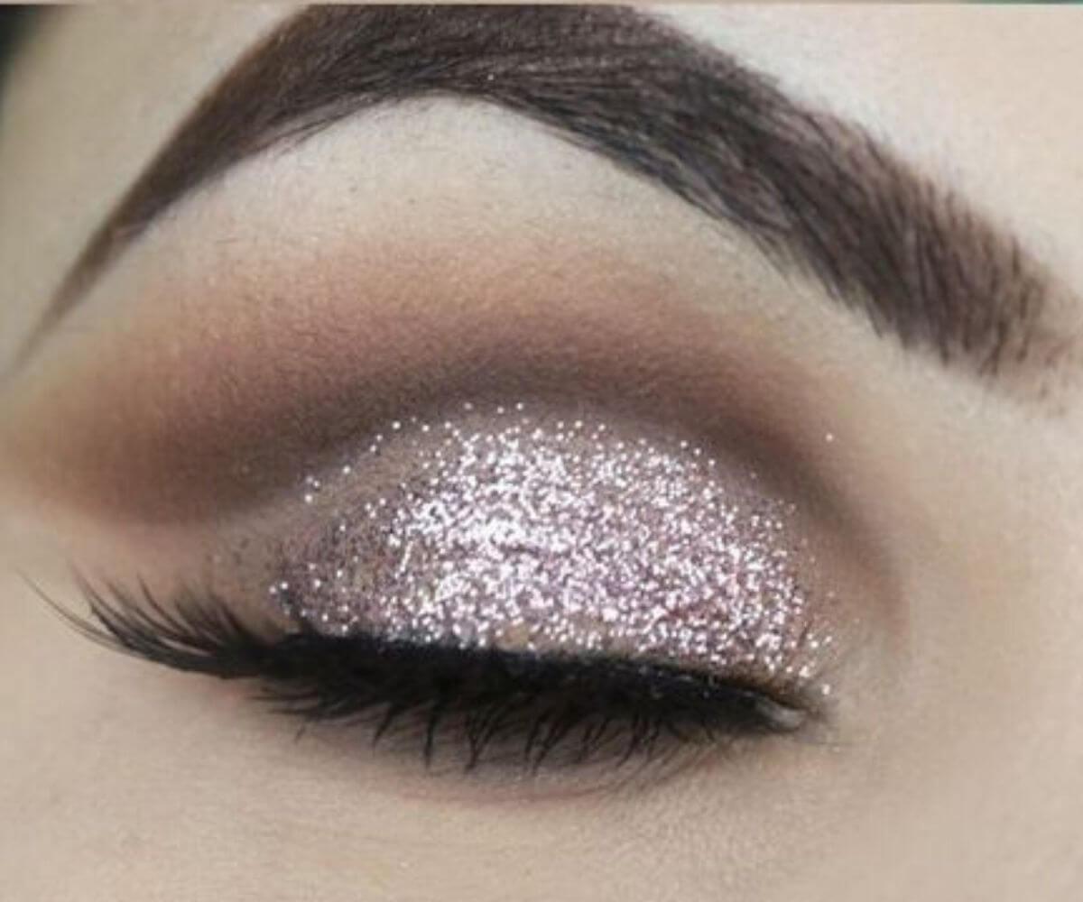 Maquiagem pada o ano novo dicas feira shop bh