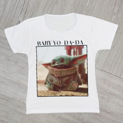 Blusa Estampas Diversas | T-shirt Swichit Store