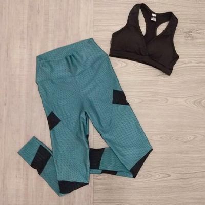 Legging Esporte Feminina | Boneca de Ferro